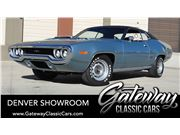 1971 Plymouth GTX for sale in Englewood, Colorado 80112
