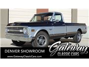 1969 Chevrolet C20 CST for sale in Englewood, Colorado 80112