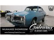 1968 Pontiac LeMans for sale in Kenosha, Wisconsin 53144
