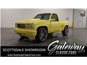 1991 GMC Sierra for sale in Phoenix, Arizona 85027