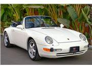 1995 Porsche 993 for sale in Los Angeles, California 90063