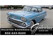 1958 Chevrolet Impala for sale in Houston, Texas 77090