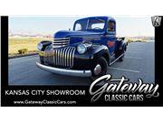 1941 Chevrolet 1/2 Ton for sale in Olathe, Kansas 66061