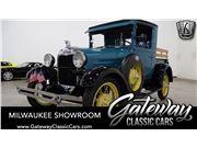 1929 Ford Model A for sale in Kenosha, Wisconsin 53144