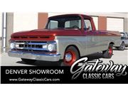 1961 Ford F100 for sale in Englewood, Colorado 80112