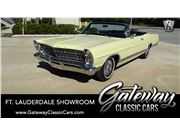 1967 Ford Galaxie for sale in Coral Springs, Florida 33065