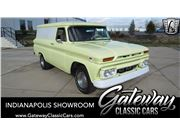 1965 GMC Panel Truck for sale in Indianapolis, Indiana 46268