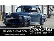 1947 Ford Coupe for sale in Alpharetta, Georgia 30005