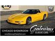 2000 Chevrolet Corvette for sale in Crete, Illinois 60417