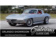 1963 Chevrolet Corvette for sale in Lake Mary, Florida 32746
