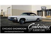 1967 Chevrolet Impala for sale in Crete, Illinois 60417