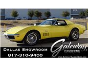 1969 Chevrolet Corvette for sale in DFW Airport, Texas 76051