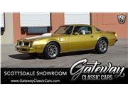 1976 Pontiac Firebird for sale in Phoenix, Arizona 85027