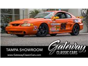 1996 Ford Mustang for sale in Ruskin, Florida 33570