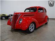 1937 Ford Sedan for sale in Kenosha, Wisconsin 53144