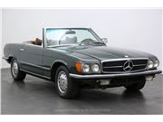 1978 Mercedes-Benz 280SL 4-Speed for sale in Los Angeles, California 90063
