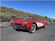 1959 Chevrolet Corvette for sale in Benicia, California 94510