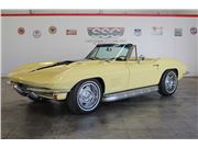 1967 Chevrolet Corvette for sale in Fairfield, California 94534