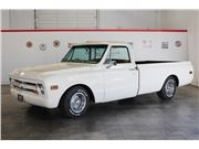 1968 Chevrolet C10 for sale in Fairfield, California 94534