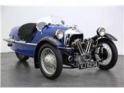 1934 Morgan Super Sport 3 Wheeler for sale in Los Angeles, California 90063