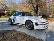 1988 Porsche 911 Turbo M505 Slant Nose for sale in Los Angeles, California 90063