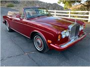 1994 Rolls-Royce Corniche IV for sale in Los Angeles, California 90063