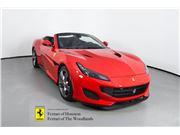 2019 Ferrari Portofino for sale in Houston, Texas 77057