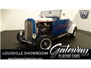 1931 Ford Roadster for sale in Memphis, Indiana 47143