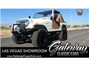 1978 Jeep CJ7 for sale in Las Vegas, Nevada 89118