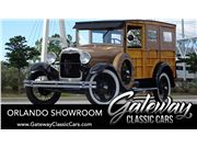 1929 Ford Model A for sale in Lake Mary, Florida 32746