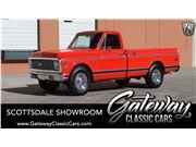 1972 Chevrolet C20 for sale in Phoenix, Arizona 85027