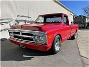 1970 GMC C1500 for sale in Pleasanton, California 94566