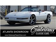 1994 Chevrolet Corvette for sale in Alpharetta, Georgia 30005
