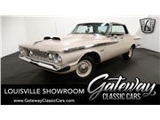 1962 Plymouth Fury for sale in Memphis, Indiana 47143