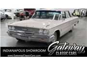 1963 Ford Galaxie for sale in Indianapolis, Indiana 46268