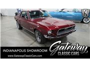 1968 Ford Mustang for sale in Indianapolis, Indiana 46268