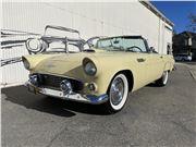 1956 Ford Thunderbird for sale in Pleasanton, California 94566