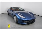 2018 Ferrari GTC4Lusso for sale in Houston, Texas 77057