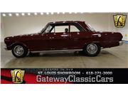 1964 Chevrolet Chevy II for sale in O'Fallon, Illinois 62269
