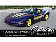 1998 Chevrolet Corvette for sale in Coral Springs, Florida 33065