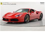 2016 Ferrari 488 GTB for sale in Fort Lauderdale, Florida 33308