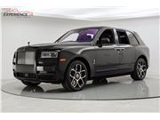 2020 Rolls-Royce Cullinan for sale in Fort Lauderdale, Florida 33308