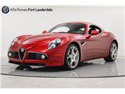 2008 Alfa Romeo 8C Competizione for sale in Fort Lauderdale, Florida 33308