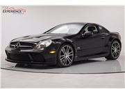 2009 Mercedes-Benz SL-Class for sale in Fort Lauderdale, Florida 33308