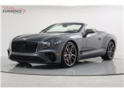2020 Bentley Continental GT for sale in Fort Lauderdale, Florida 33308