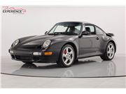 1996 Porsche 911 Carrera for sale in Fort Lauderdale, Florida 33308