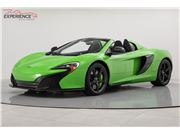 2016 McLaren 650S for sale in Fort Lauderdale, Florida 33308