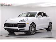 2020 Porsche Cayenne for sale in Fort Lauderdale, Florida 33308