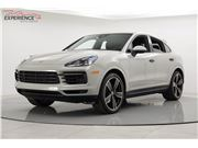 2020 Porsche Cayenne for sale in Fort Lauderdale, Florida 33308