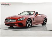 2017 Mercedes-Benz SL for sale in Fort Lauderdale, Florida 33308